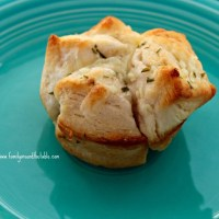 Monkey Bread Biscuits