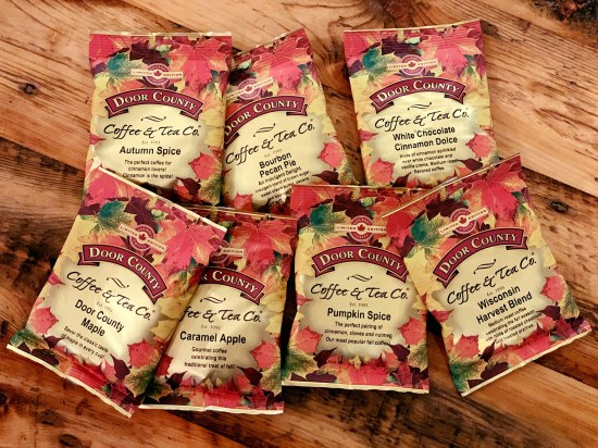 Flavors of Fall Door County Prize Package