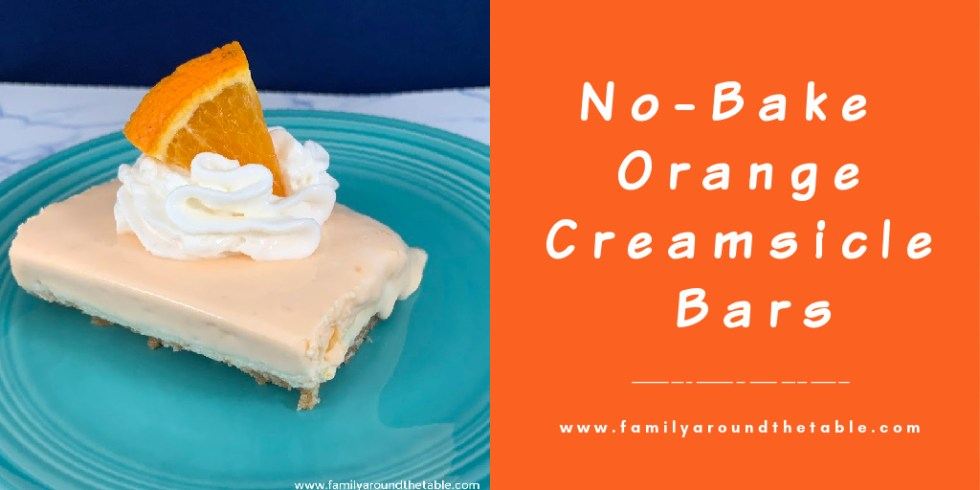 Orange Creamsicle Twitter Image