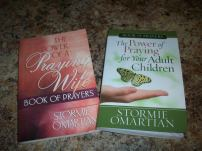 stormie-omartian-books