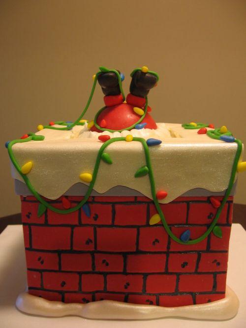 Holiday Cake Ideas