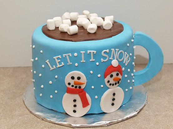 50 Fantastic Christmas Cake Ideas. Your Ultimate Guide To