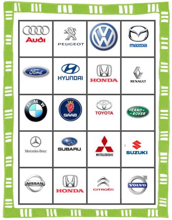 car-logoes