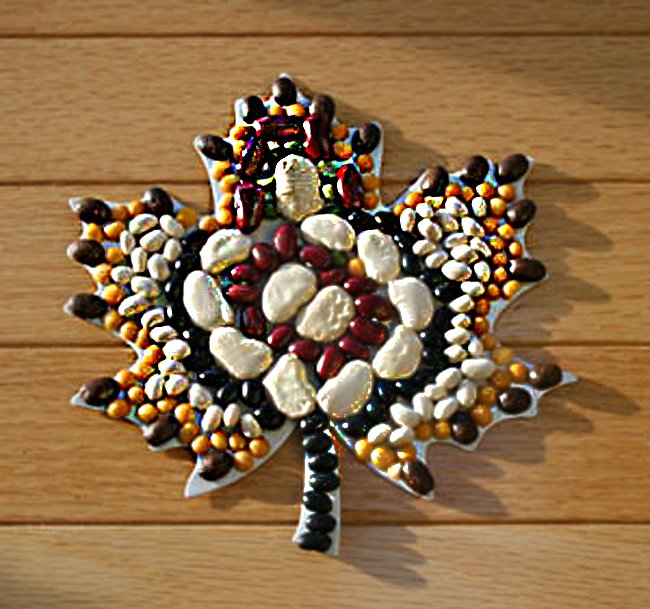 bean-leaf-craft