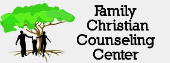 Logo for Family Christian Counseling Center