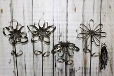 's Metal Petals - Booths 105,107