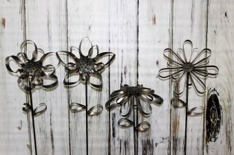 Jay's Metal Petals - Booths 105,107