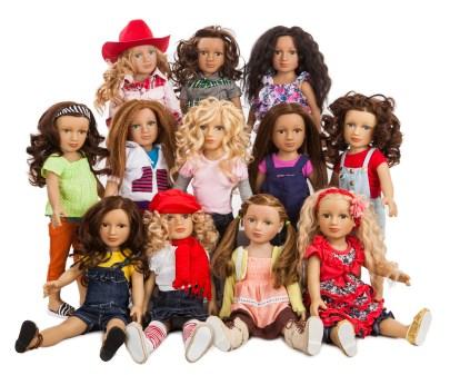 My Salon Doll - Booth 347