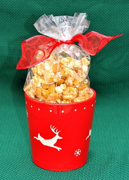 Toffee Teasers - Booth 1231