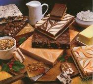 Farmhouse Fudge - Booth 1306