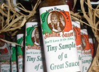 Grandma Sandino's - Booth 1209