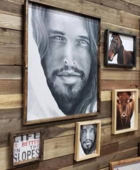 Jenny Fowler Art - Booth 221