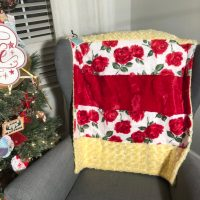 My Minx Blankets - Booth 515