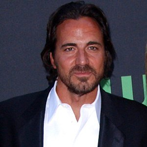 Thorsten Kaye, German-American actor
