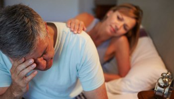 Erectile Dysfunction is serious