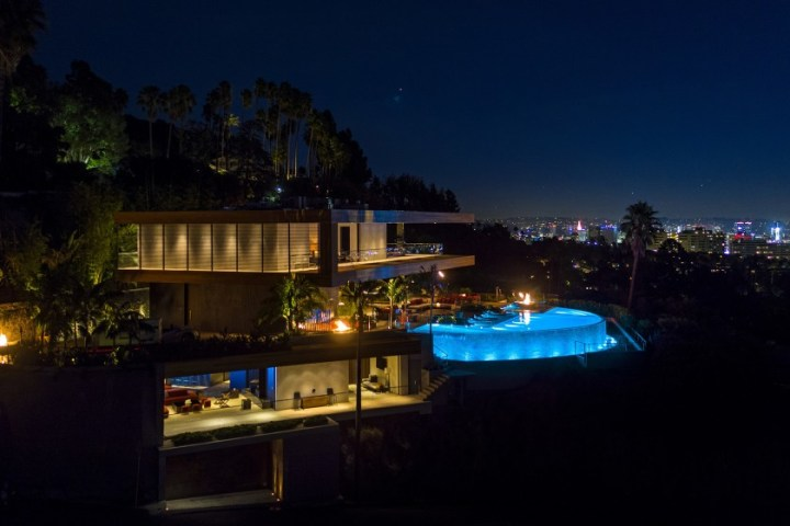 from Forrester manor at night_2