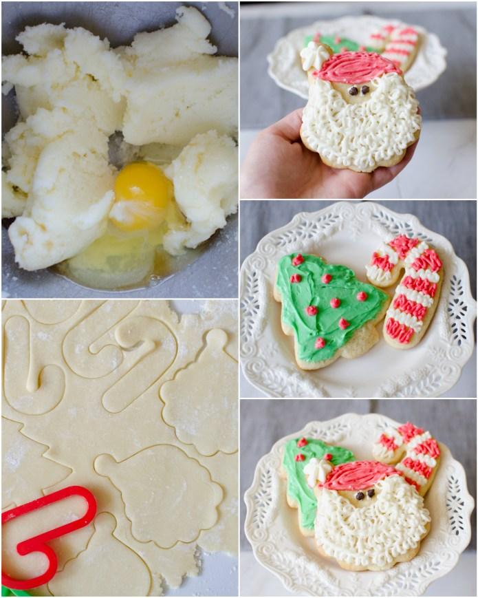 Christmas Sugar Cookie Recipe Family Cookie Recipes