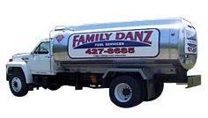 Oil delivery in Wilton, NY