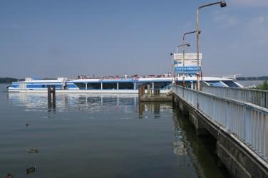 Müggelsee // lake cruise