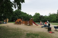 FEZ // Playground 3+