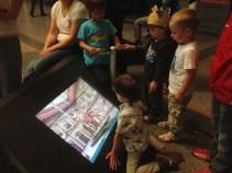 Museum für Naturkunde // augmented reality