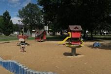 FEZ // Playground <3y