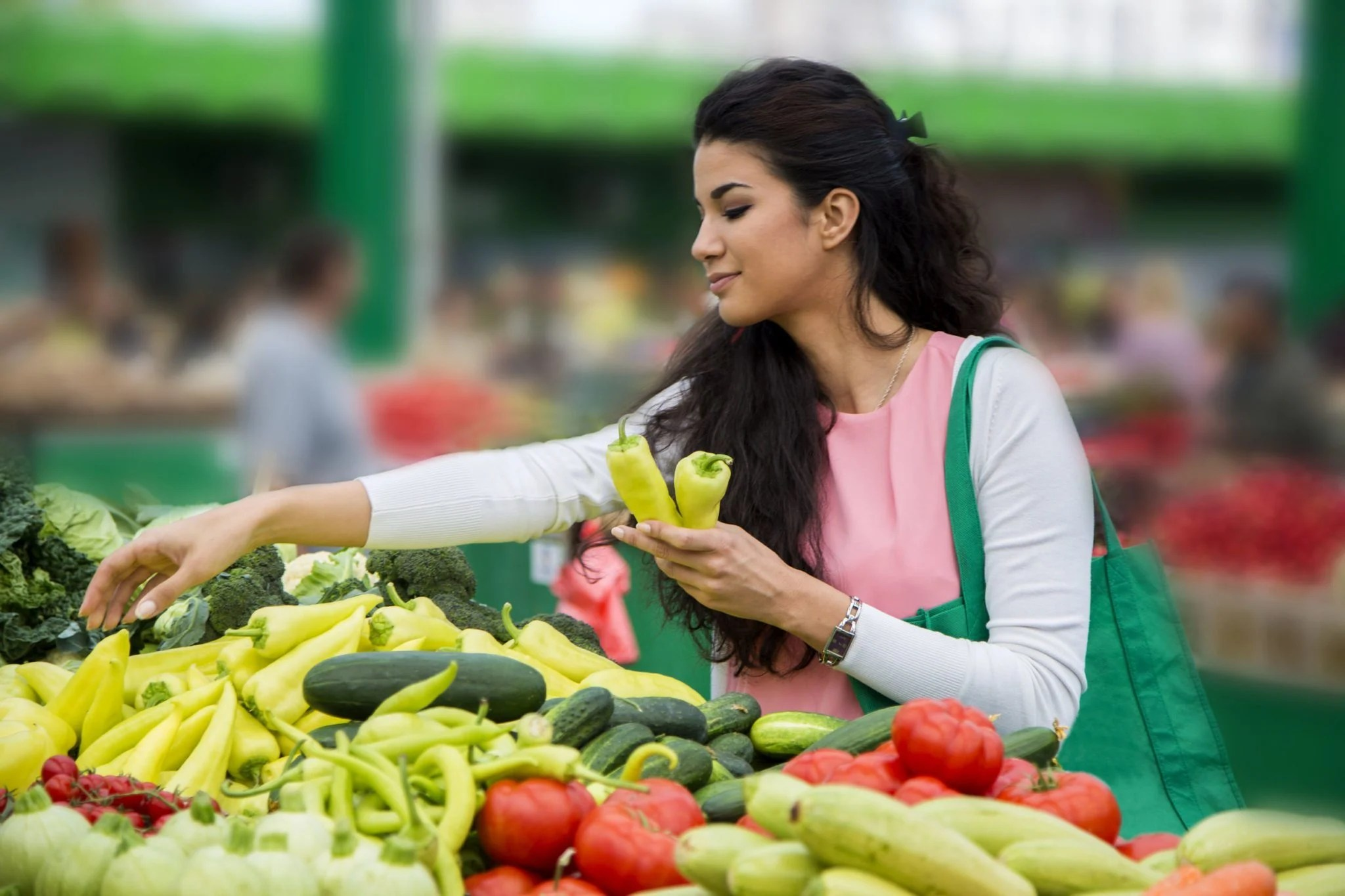 Nutrition How To Make Healthier Food Choices