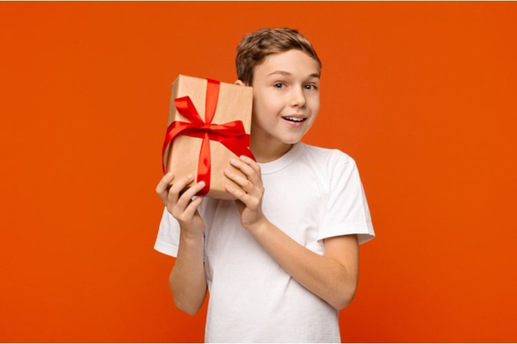 The 25 Best Gifts For 14 Year Old Boys In 2020 Family Enthusiast