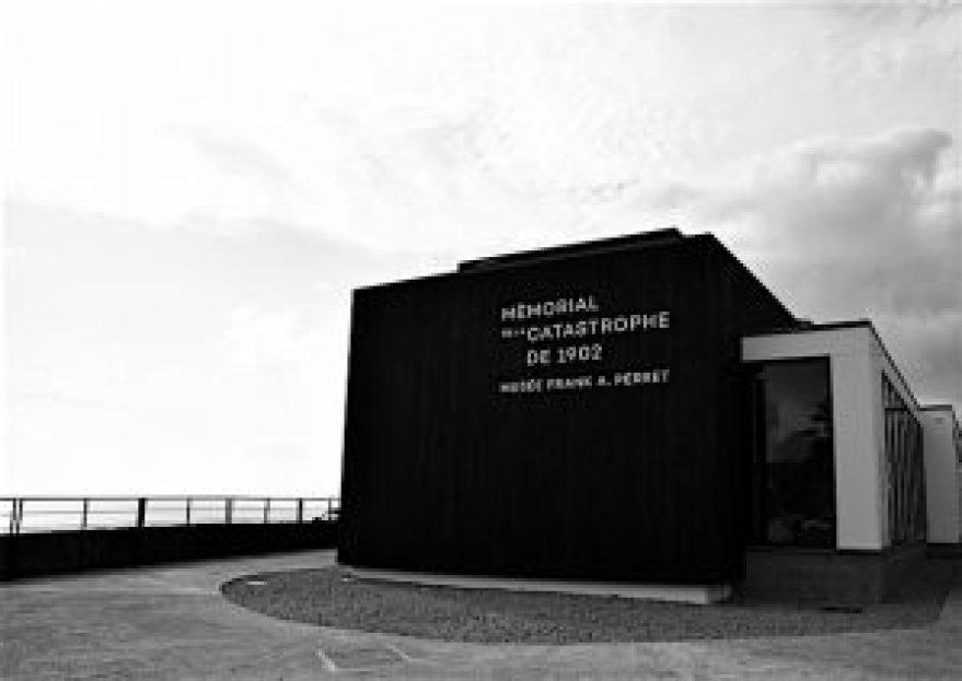 Memorial Saint-Pierre
