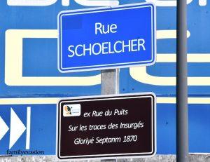 Ex rue du Puits