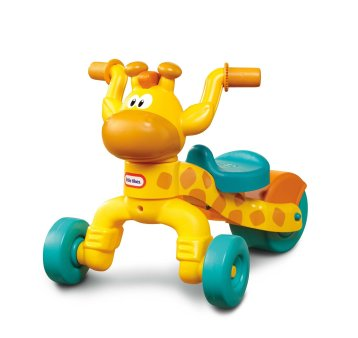 Gifts For Toddlers - Little Tikes Go and Grow Lil' Rollin' Giraffe Ride-on
