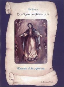 guadalupe book cover