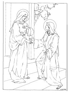 visitation-coloring-page