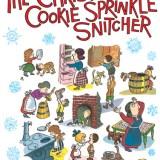 Christmas cookie Sprinkle Snitcher