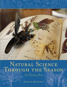 Natural Science Through The Seasons Calendar