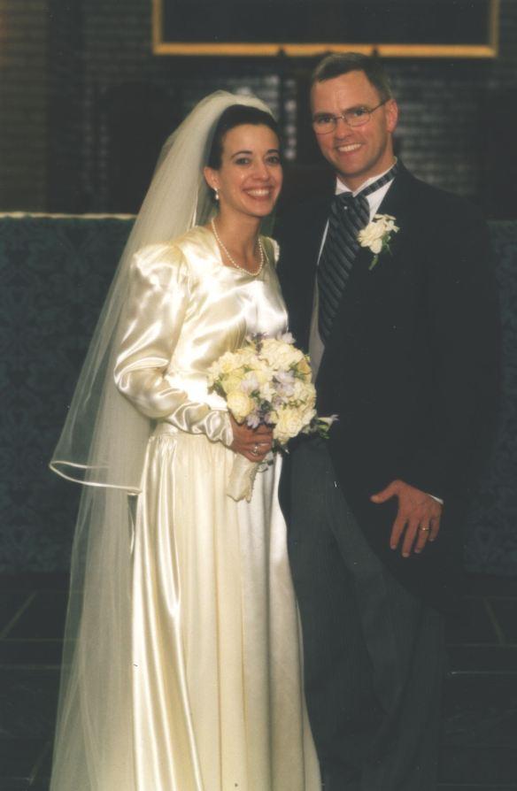 wedding photo