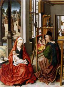 st_luke_painting_virgin