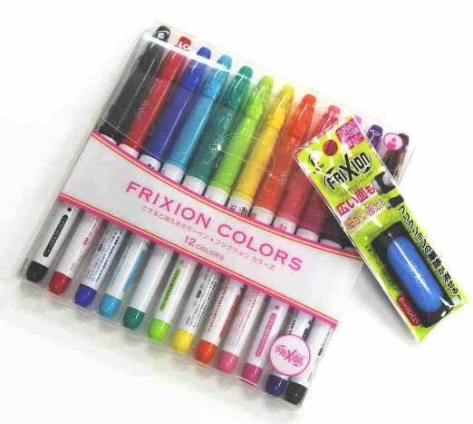 frixionmarkers