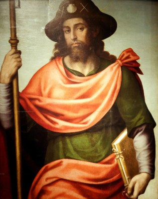 St_James_Pilgrim_Juan-de-Juanes