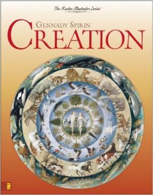 Creation by Gennady Spirin