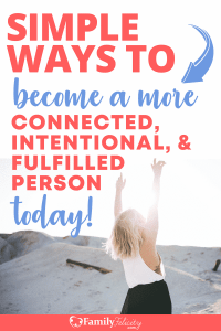 Feeling like you're drifting through life? It's time to stop drifting and learn how to get exactly where you want to be! Start your new journey of intentional and fulfilled living today with these powerful mindsets. #personalgrowth #intentionalliving #growthmindset #personaldevelopment