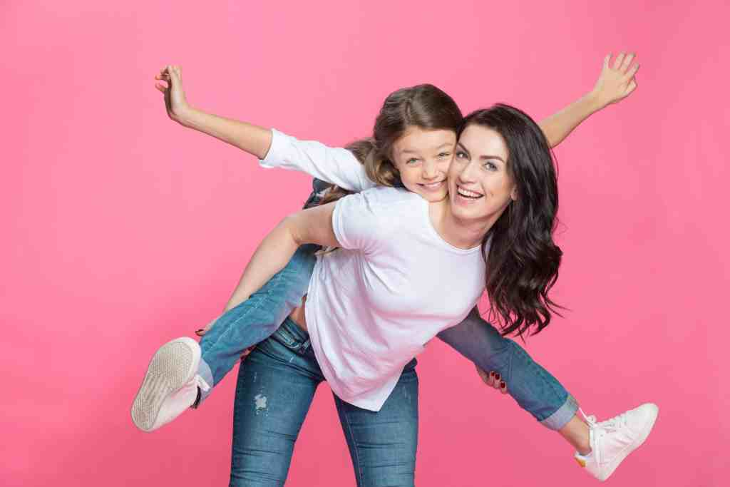 Are you making time for yourself as a mom? Our kids need a mom who is refreshed, energized, and happy. Putting yourself dead last can leave you feeling cranky, tired, and resentful. Learn how to be your best self today! #Momlife #Motherhood #parenting