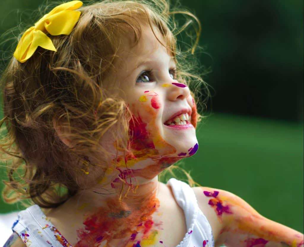 arts and crafts projects for kids