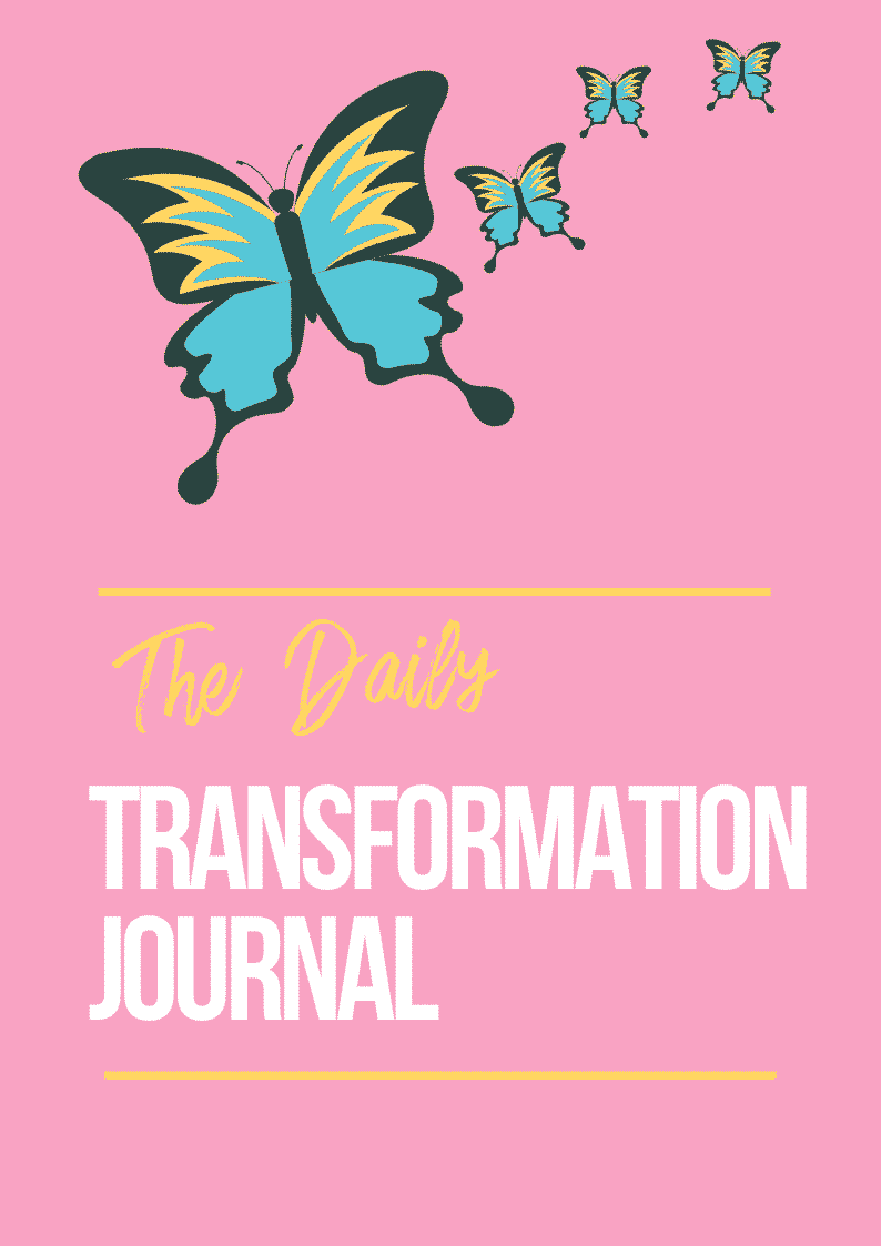 Cover Transformation journal