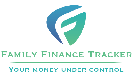 Family Finance Tracker
