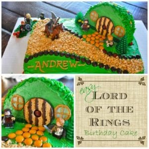 Lord Of The Rings Recipes Family Focus Blog