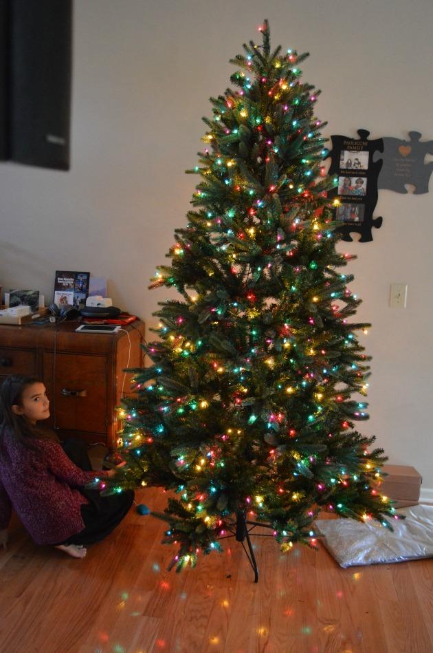 Best 28 Pre Lit White Christmas Trees Sale White