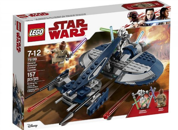 Must Have Lego Star Wars Sets For Every Fan And Collector