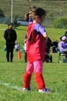 Mia Profile soccer
