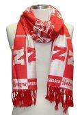 husker-scarf